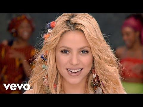 كأس العالم لكرة القدم 2010 هي النسخة التاسعة عشرة من كأس العالم لكرة القدم وهي أول بطولة تقام في القارة الإفريقية و تح Time For Africa Shakira World Cup Song