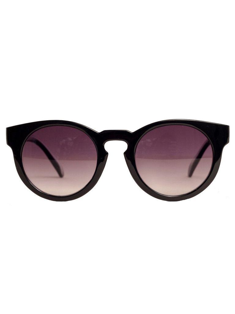 d83a3d8184 Titanic Sunglasses - Black