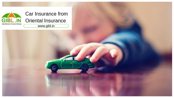 Get Your Car Insurance From Oriental Insurance Car Insurance