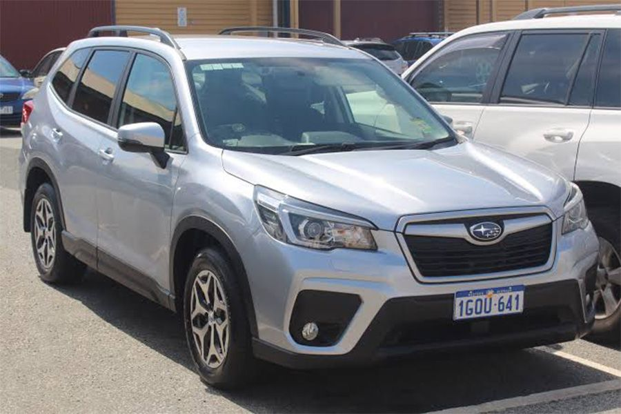 The Subaru Forester is a compact crossover and combining