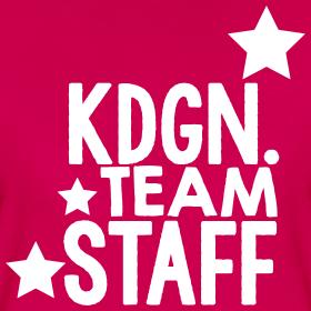 Kindergarten Team Staff   Stars   Women's   Teacher T-Shirts