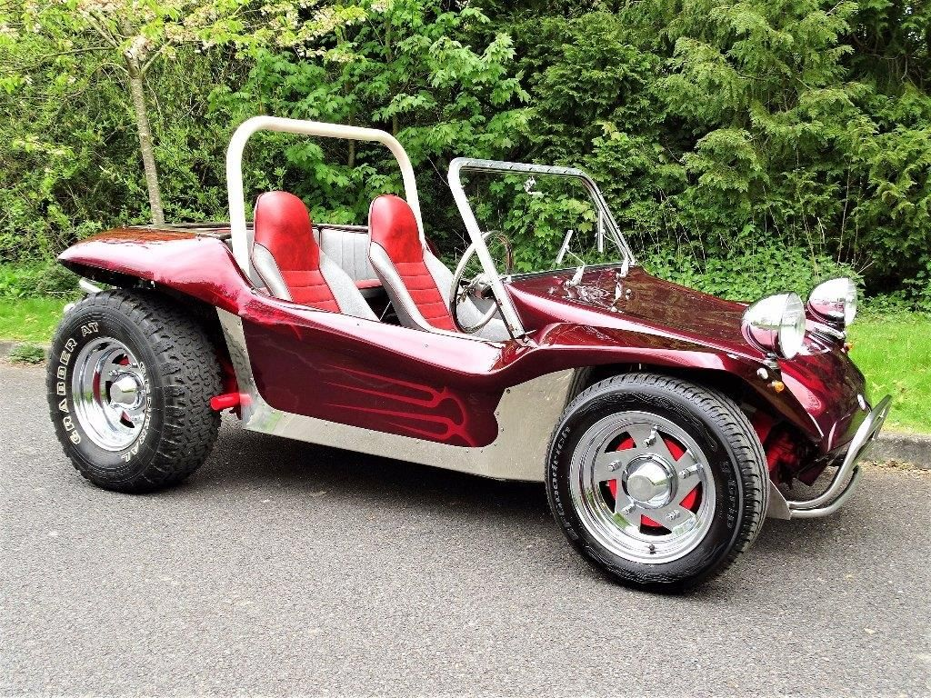 Used 1961 Volkswagen Beach Buggy For In Hampshire From Sovereign Car S