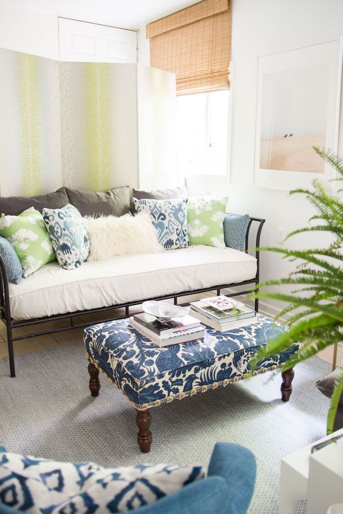 Delightfully Refreshing Blush Blue Atlanta Home Also Best Decor Images In Rh