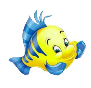 Flounder Disneywiki Little Mermaid Characters Cute Disney Characters Disney Cartoon Characters