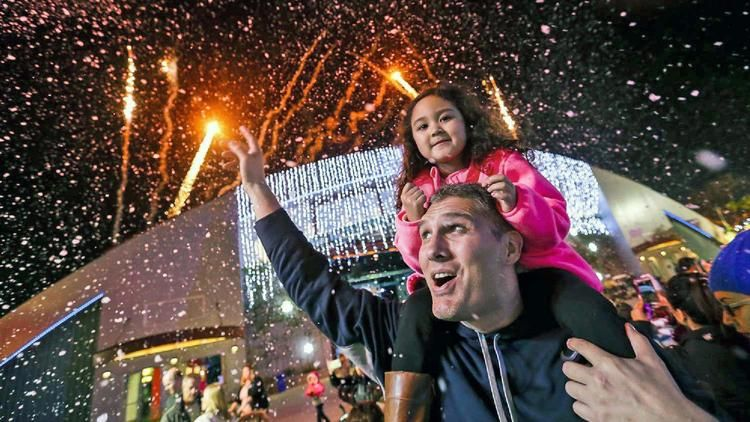 10 LastMinute Ideas for New Year's Eve in Orange County