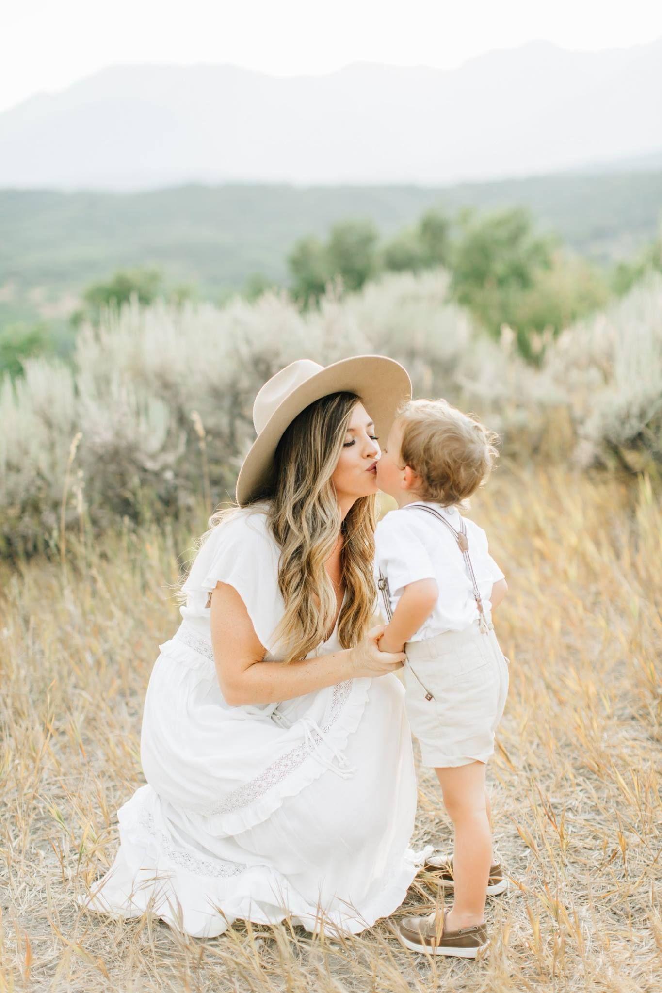Мама и сын красивые картинки