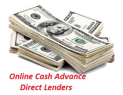Cash advance pines rd image 5
