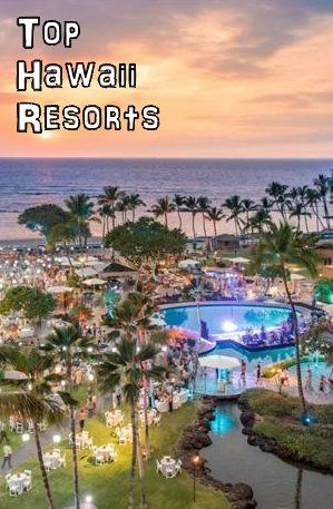 Maui Hawaii 7 Day Inclusive Hawaii Vacation