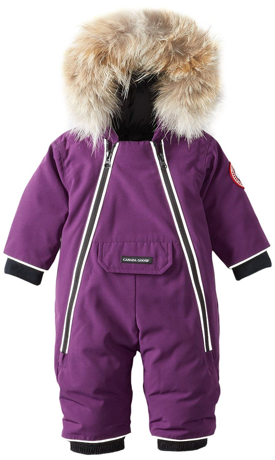 e8417b688b1a Canada Goose Jacket For Toddler