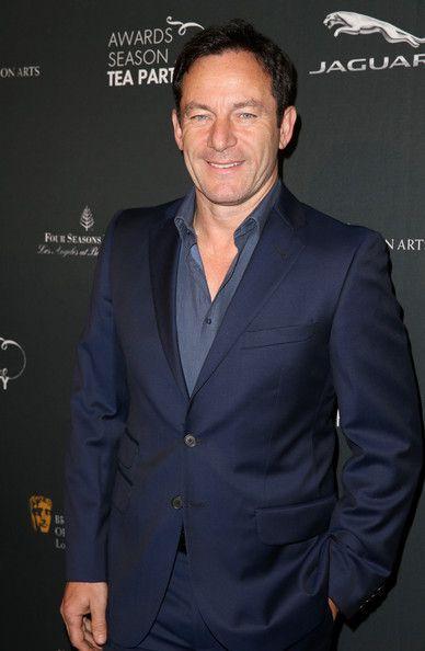 Jason Isaacs - BAFTA LA 2014 Awards Season Tea Party - Arrivals
