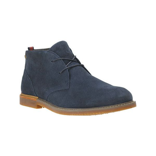 a5d7edafea9 Men s Timberland Earthkeepers Brook Park Suede Chukka - Navy Suede...  (325.230 COP