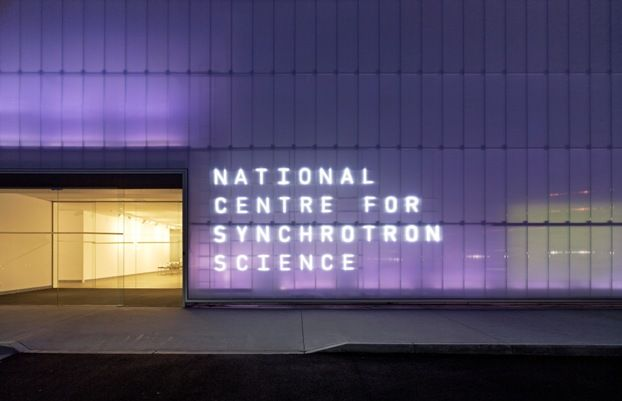 National Centre For Synchrotron Science Bates Smart Rodeca
