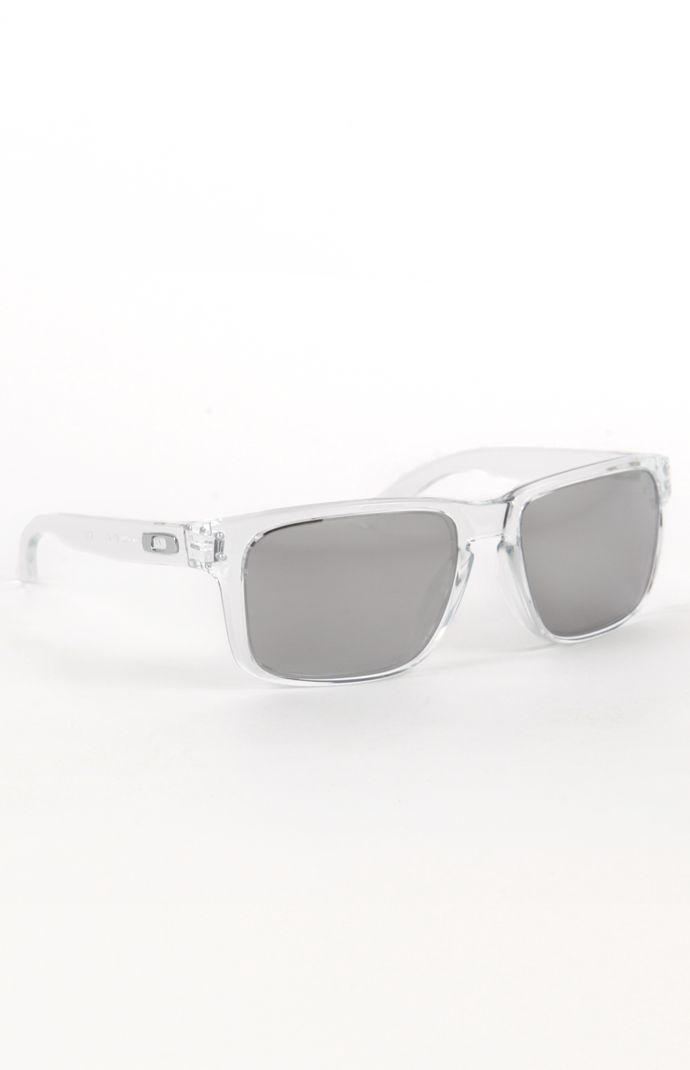 301029ebfef Clear Sunglasses