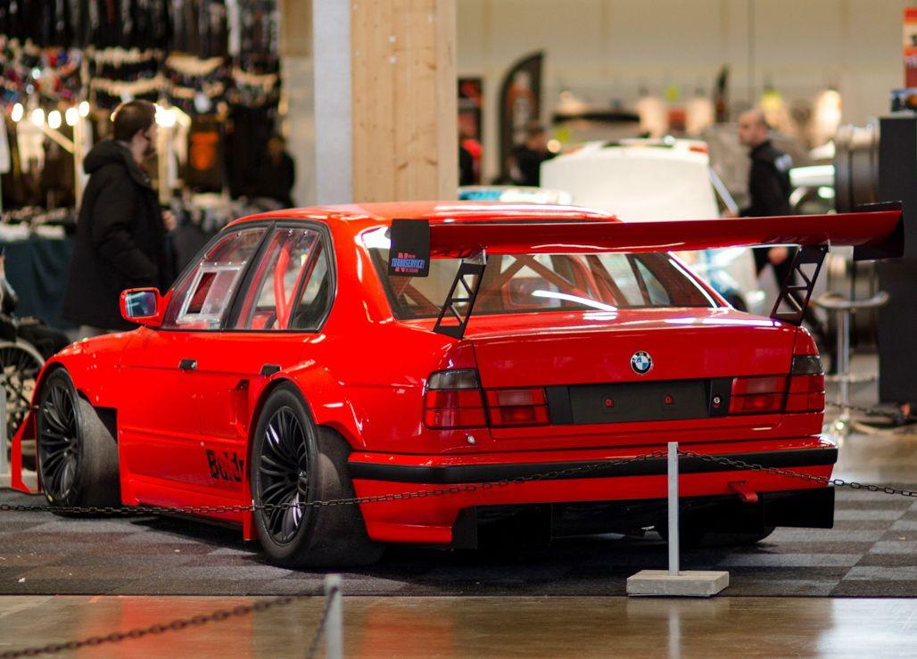 BMW M5 e34 | BMW 4EVER!!!! | BMW, BMW M5, Bmw e34