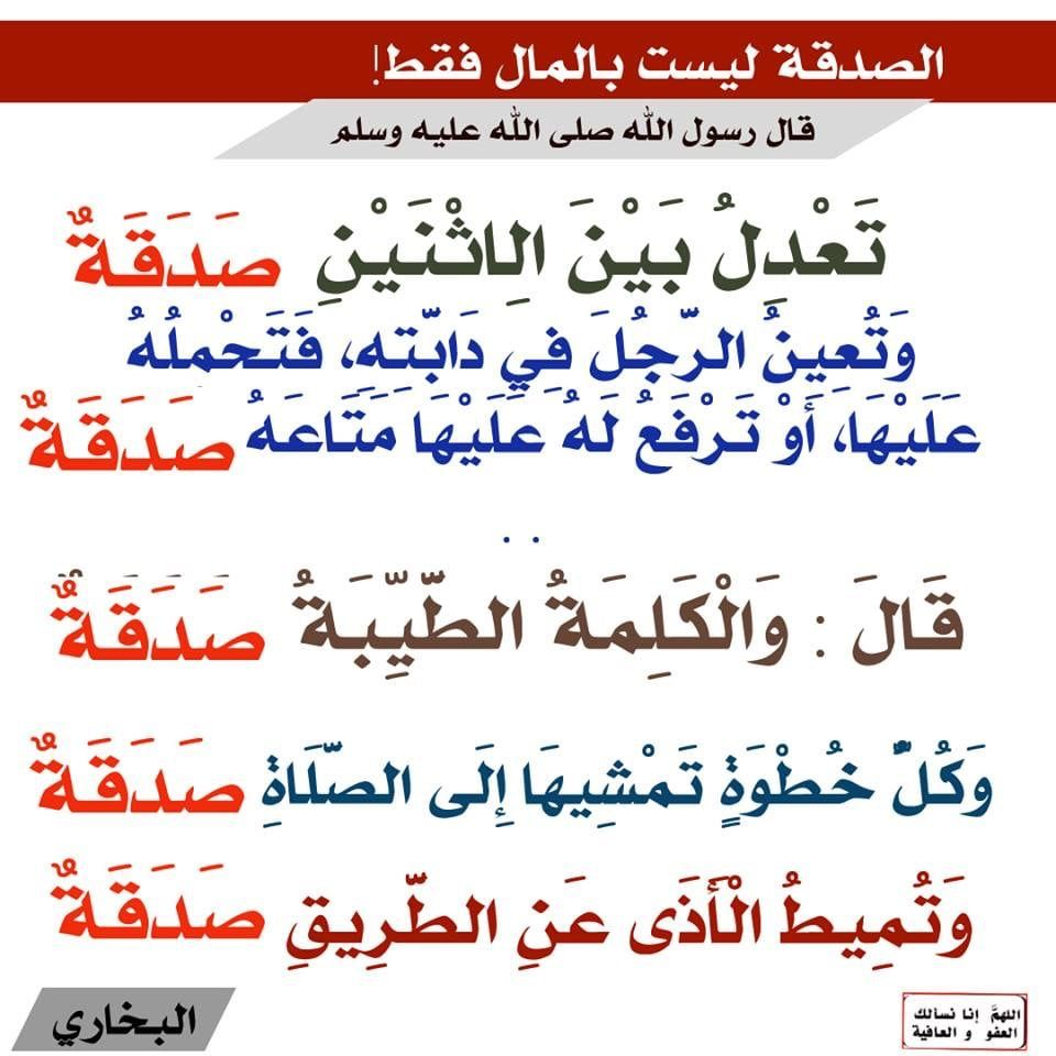 Pin By Boughanmi Sabrine On Islam Ahadeeth Islam Verses