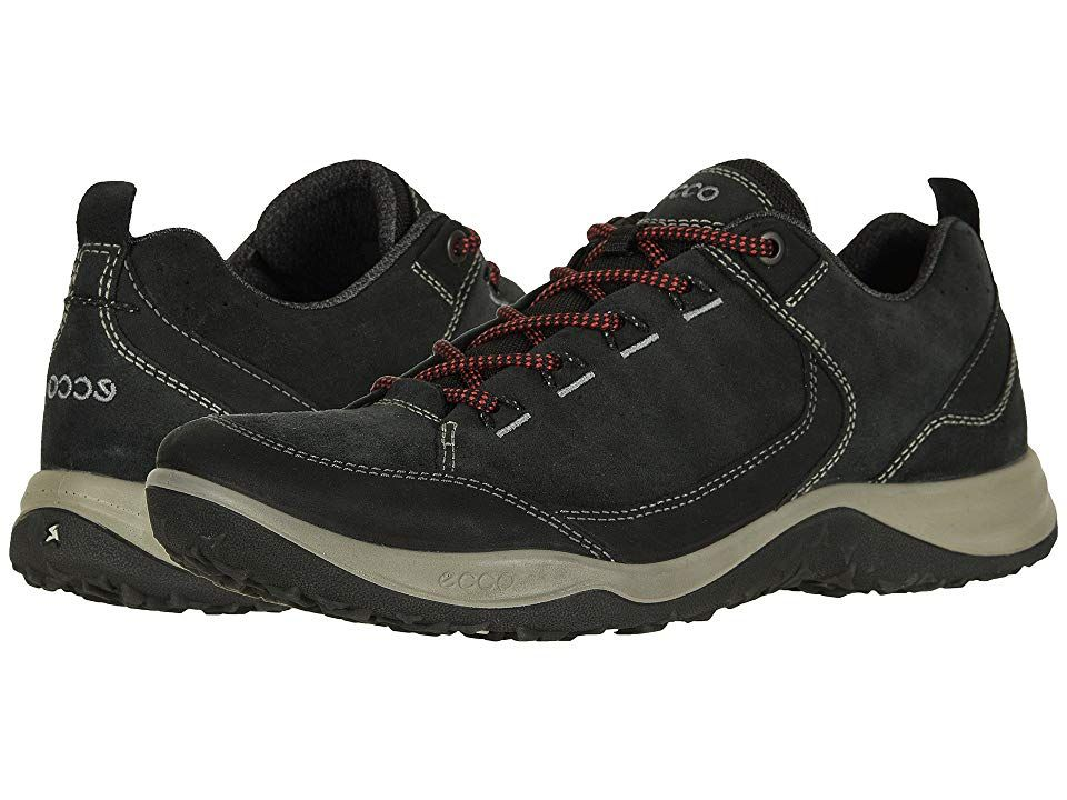 ECCO Sport Espinho Outdoor Low Men's Lace up casual Shoes