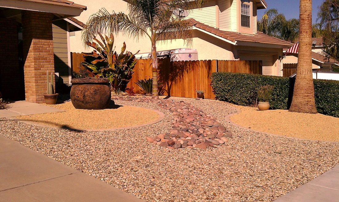 Xeriscape design different colors textures sizes of for Garden design xeriscape