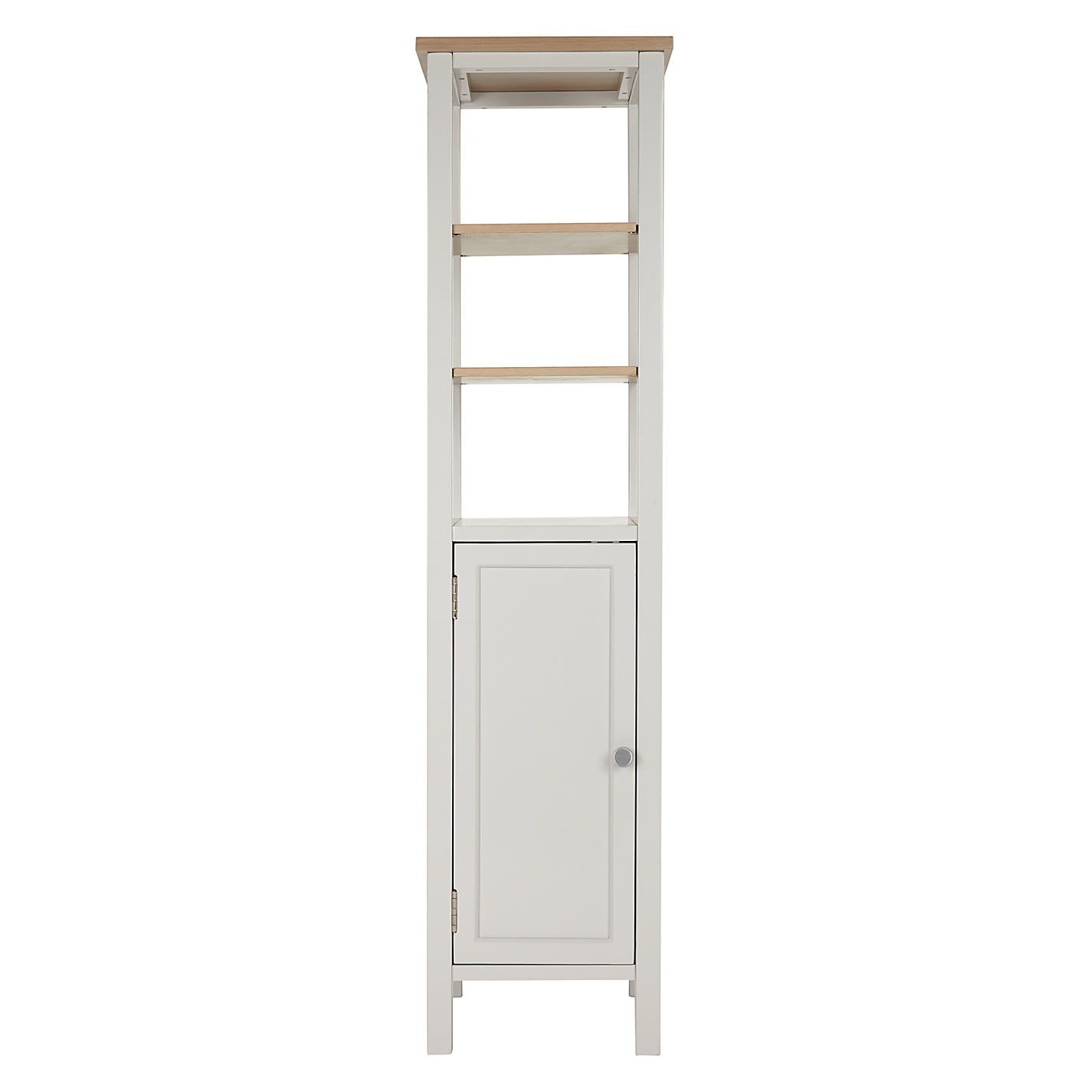 buy john lewis croft collection blakeney bathroom tallboy from our freestanding bathroom cabinets range at john - Bathroom Cabinets John Lewis