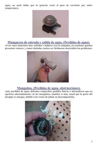 Curso Completo De Reparacion De Lavadoras Reparacion De Lavadoras Reparacion Electrodomesticos