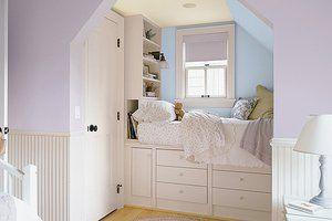 Dormer Bedroom install an attic dormer window | dormer bedroom, attic and window