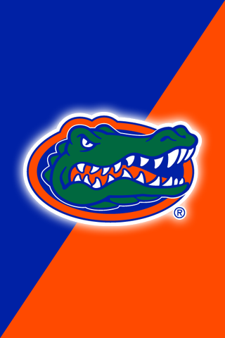 Florida Gators Iphone Wallpapers For Any Iphone Model Florida Gators Wallpaper Florida Football Florida Gators Football
