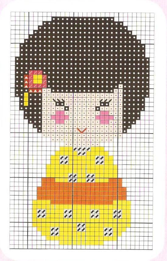 Pin de Aurinha Gomes en Bonequinhas/Menininhas xxx❤xxx   Pinterest ...