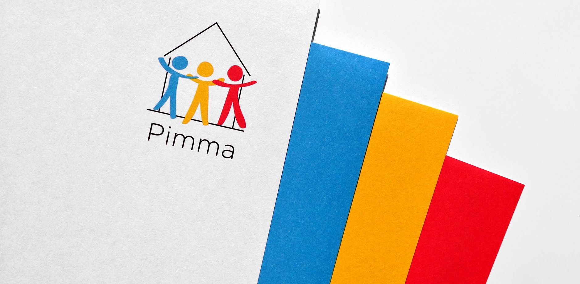 Stationary Pimma by Saus