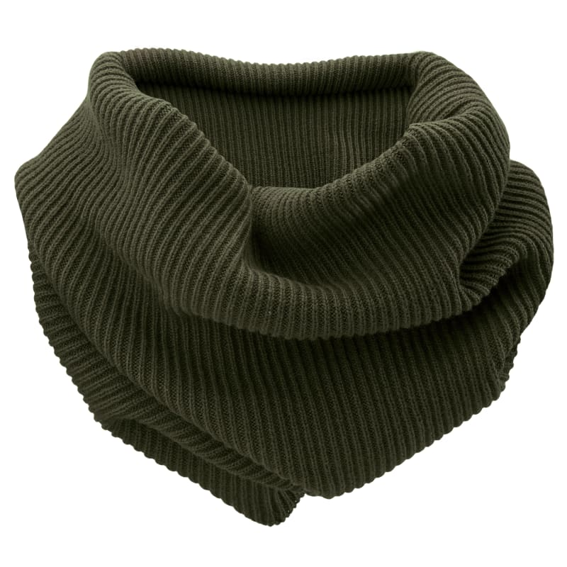 Photo of Frisco Olive Green Urban Tube Scarf | In stock! | Fawler