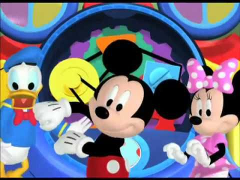 Hot Dog Dance - Music Video - Mickey Mouse Clubhouse