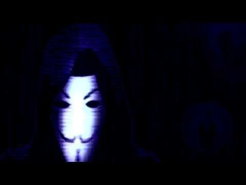 Anonymous - World War 3 Update - YouTube