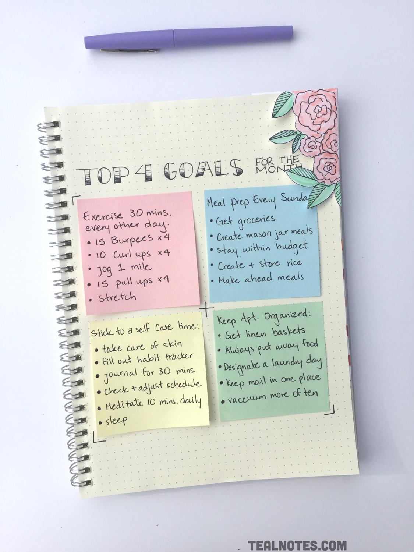 Pin on Best Bullet Journal Ideas