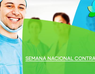 """Check out new work on my @Behance portfolio: """"Semana Nacional Contra o Alcoolismo"""" http://be.net/gallery/49160069/Semana-Nacional-Contra-o-Alcoolismo"""