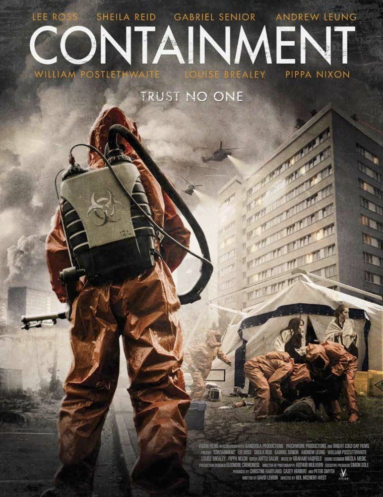 Nonton Containment 2015 Sub Indo Movie Streaming Download Film