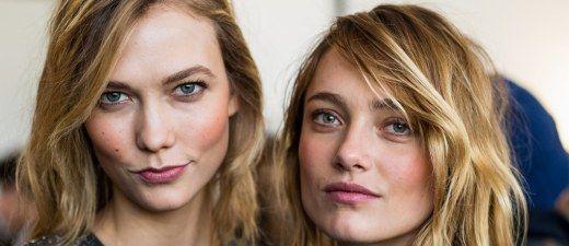 Pour avoir une belle peau, on a l'embarras du choix côté produits. Mais si on oubliait un peu les cosmétiques ultra-perfectionnés...