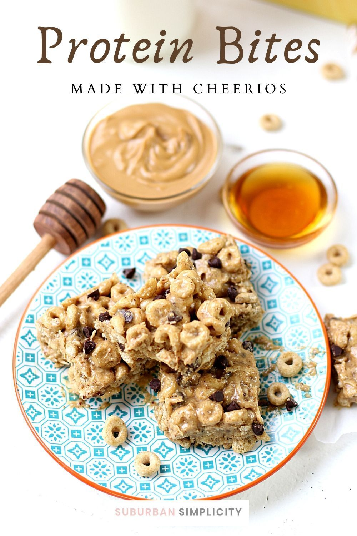 Pin On Healthy Snacks Recipes