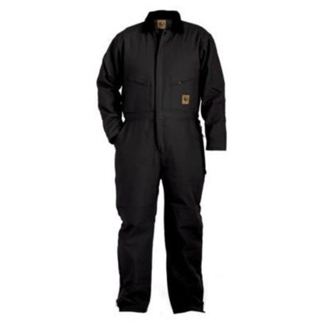 berne apparel i417bkt400 medium tall deluxe insulated on insulated work overalls id=92398