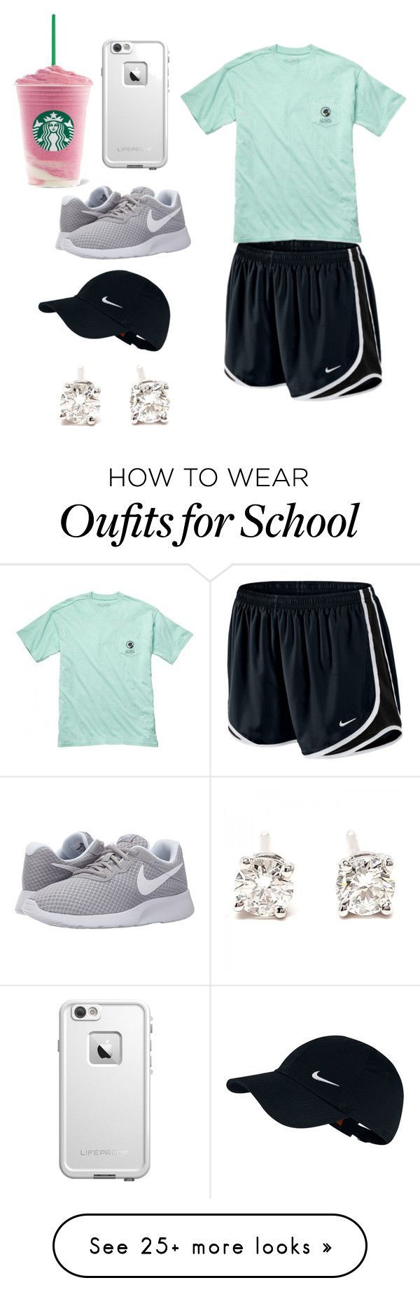 to wear - Summer cute outfits for school dresses photo video