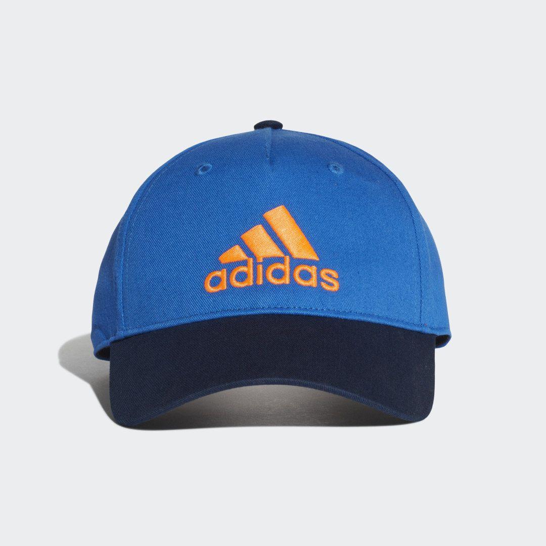 adidas Graphic Kappe - Blau | adidas Deutschland