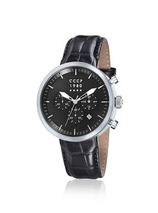 74% OFF CCCP Men's CP-7007-02 Kashalot Black Watch
