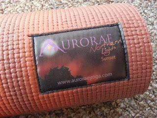 Alyssa Collazo: Aurorae Yoga Review/Giveaway♥