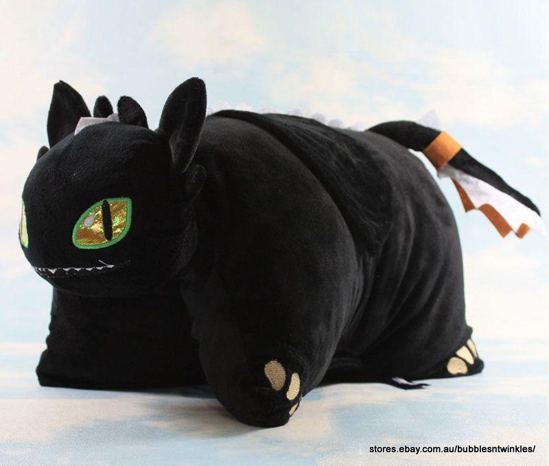 pillow pet toothless cheaper than