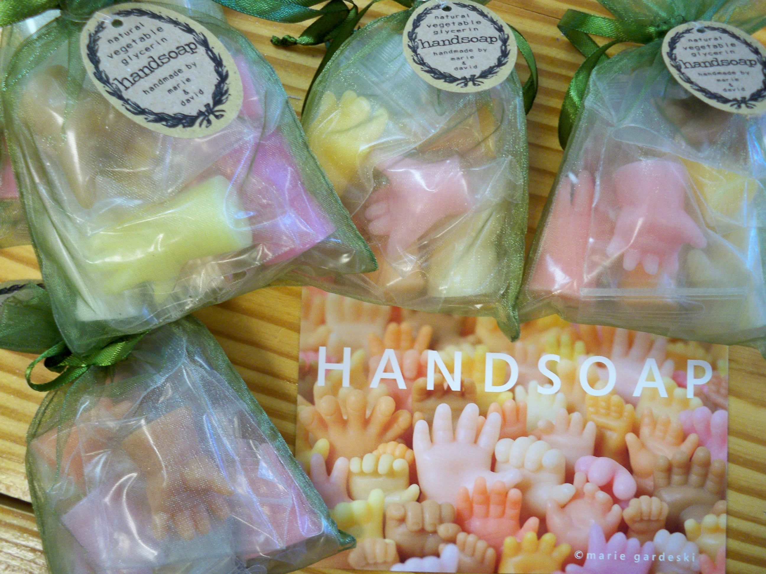 "Gives, ""go wash your hands!"" a whole new meaning, doesn't it? Hand Soap...here at girl this!"