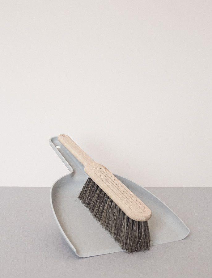 Dustpan Brush Set Everydayneeds Dust Pan Dustpans And Brushes Brush Set