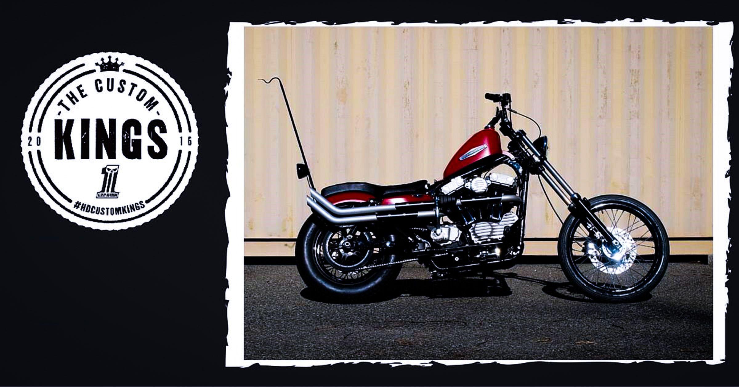 Hampton Roads Harley-Davidson Yorktown, Virginia - 2015 H-D ...