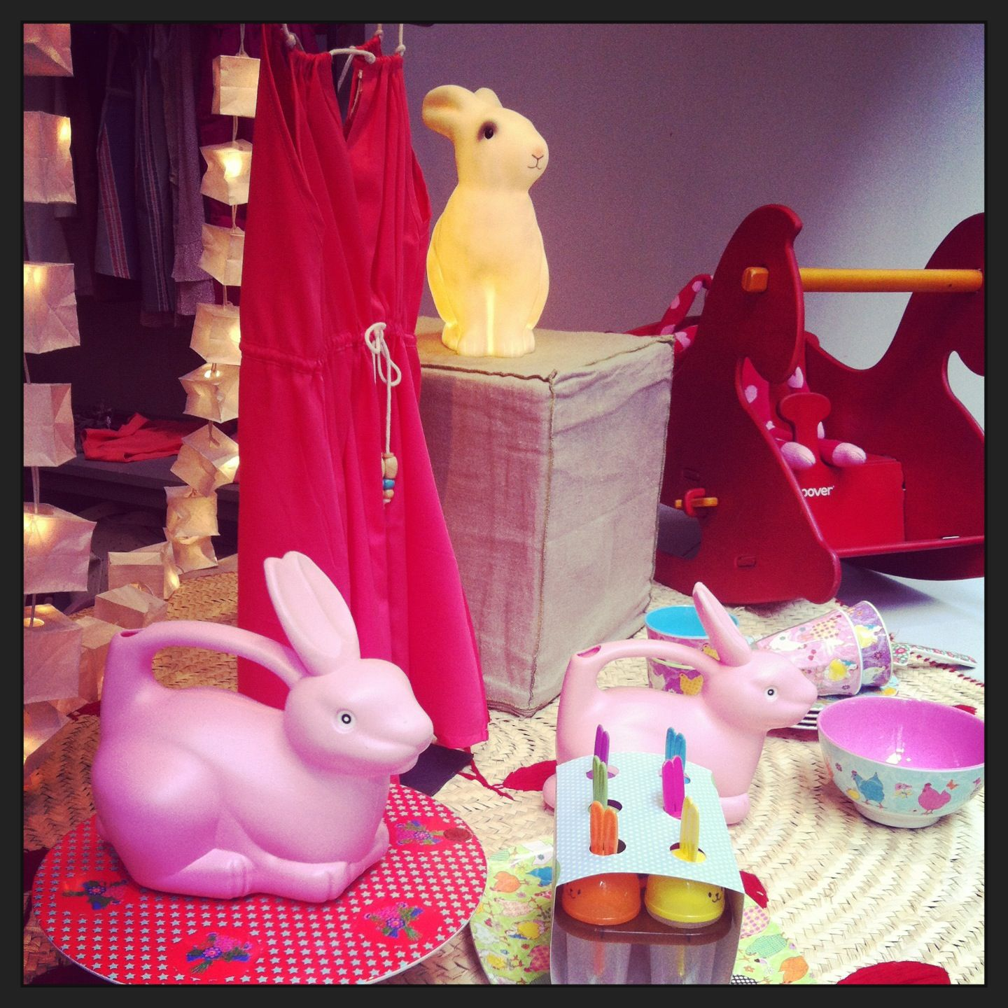 Easter gifts for babies and children our hk ideas easter easter theme toys and accessories in store now petit bazaar shop window negle Image collections