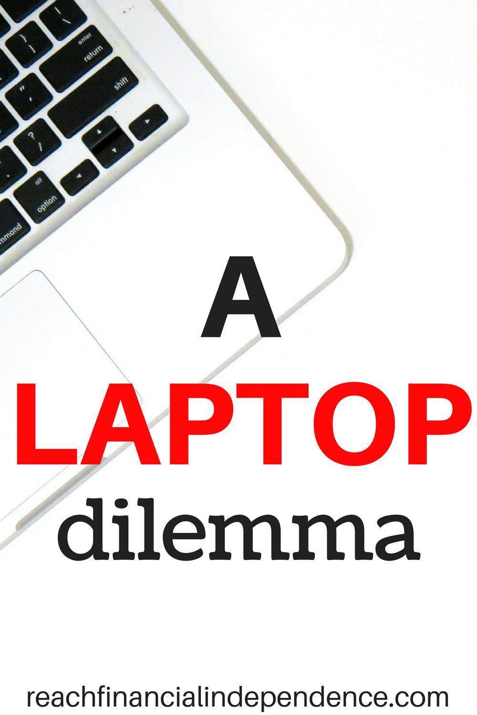 A laptop dilemma Best gaming laptop, Best laptops