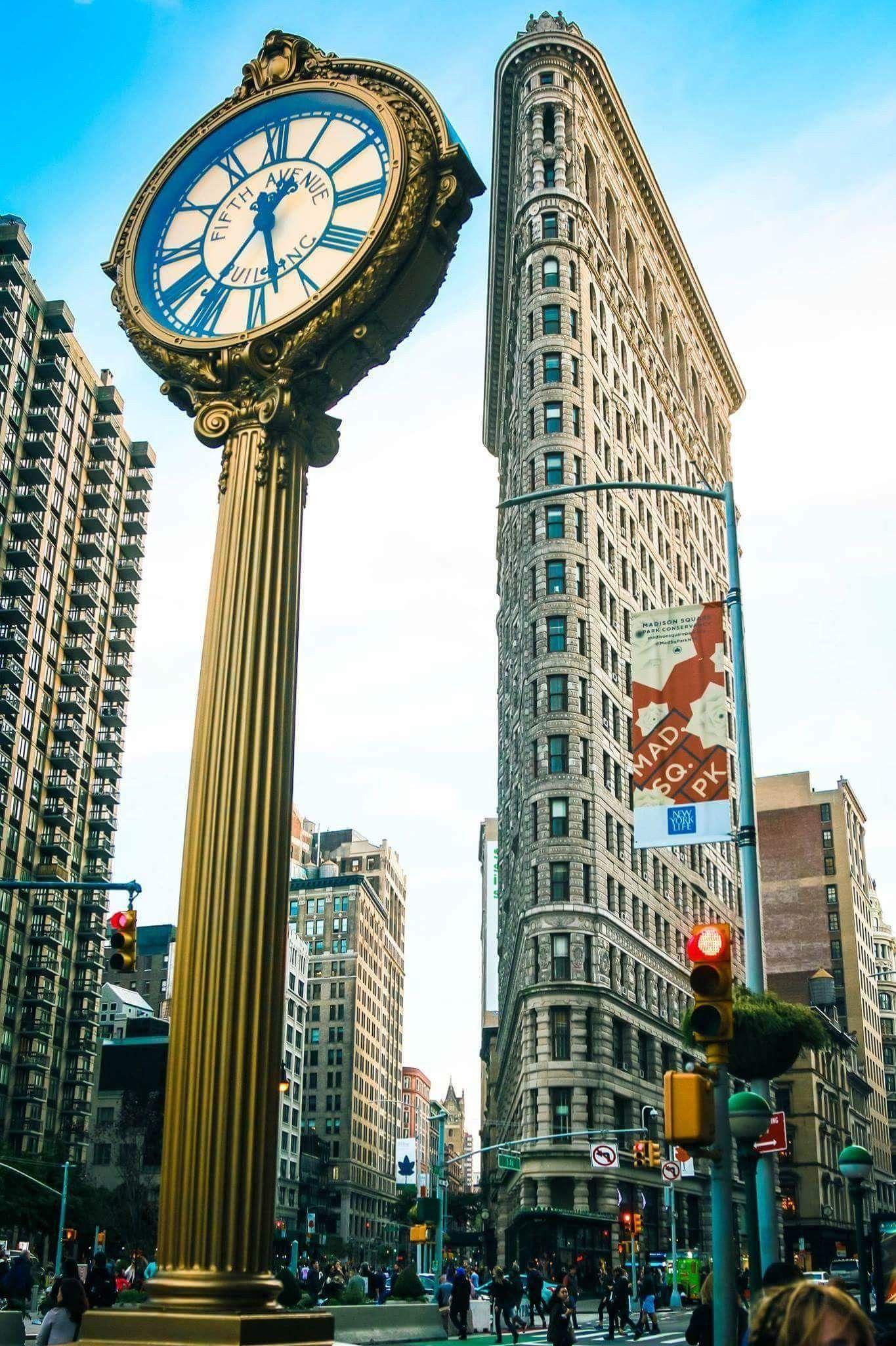 Pin by Corrie on New York Visit new york city, Flatiron