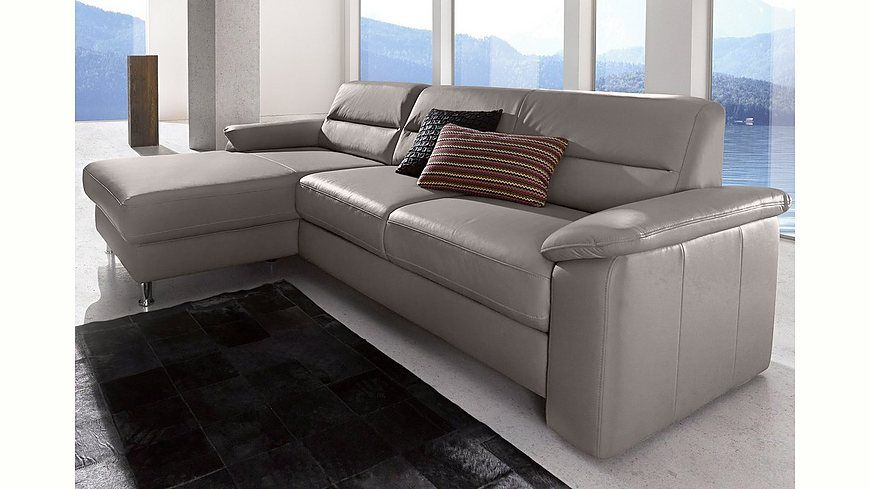 Jetzt sit\more Polsterecke, inklusive Boxspring-Polsterung günstig - wohnzimmer couch günstig