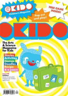 Magazine gift subscriptions for primary-school children - magazines for kids - TheSchoolRun.com