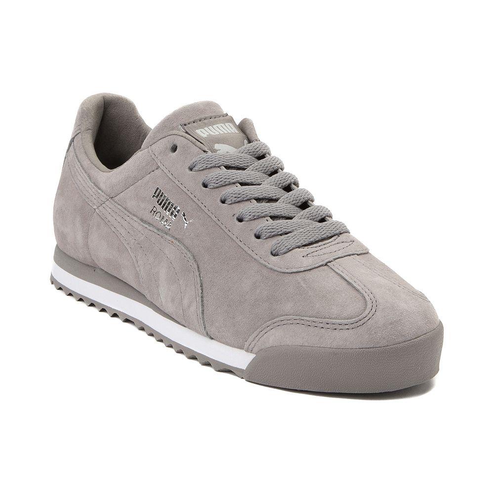 Womens Puma Roma Gents Athletic Shoe